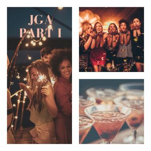 JGA Ladies Night